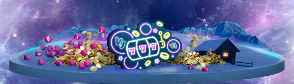 vera&john kampanje norge casino