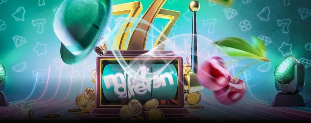 mr green kampanje norge casino