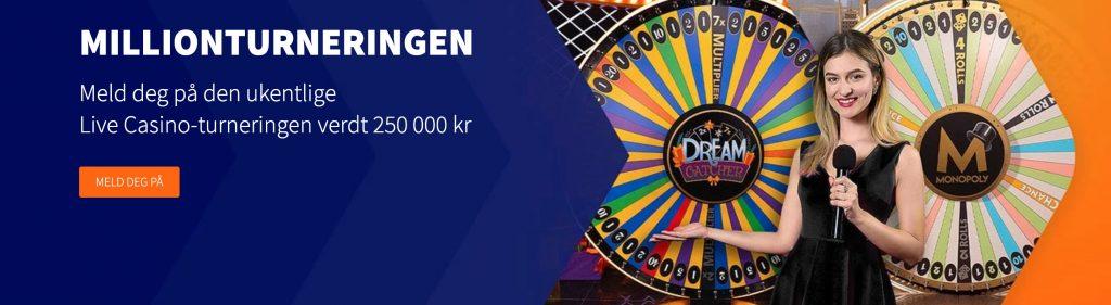 betsson norge casino