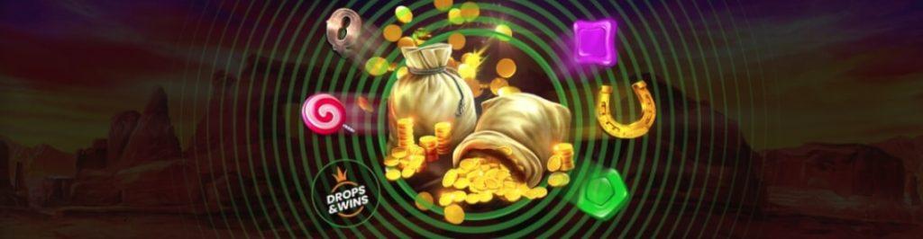 unibet cashdropp norge casino