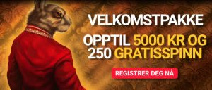 royal rabbit norge casino