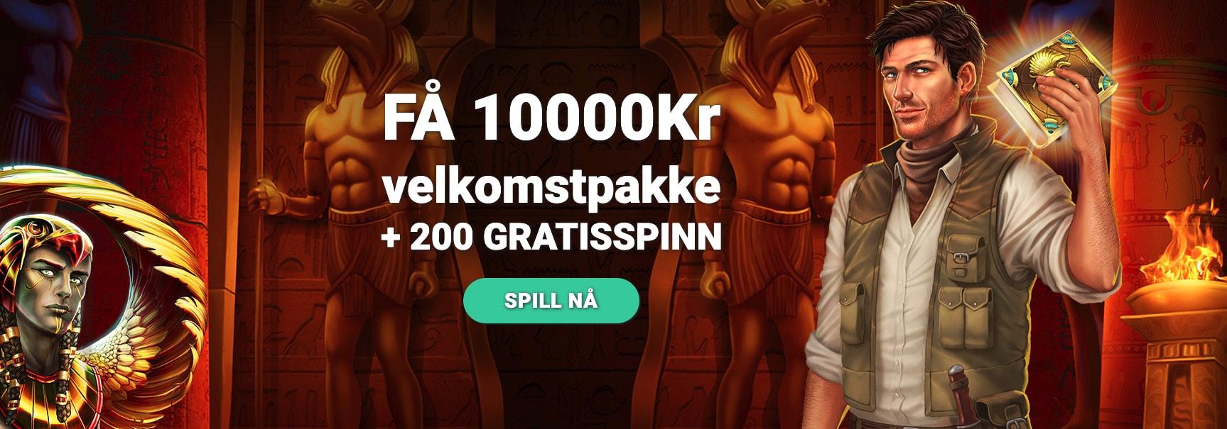 slotanza norge casino