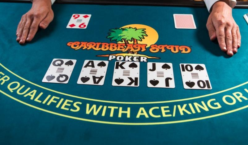 Poker 7 club