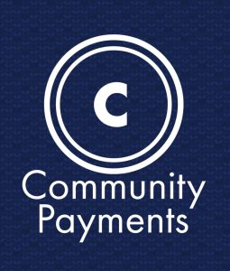 community payments logo