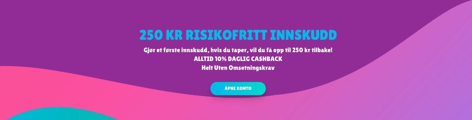 heycasino norge casino