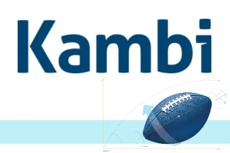 Kambi oddsleverandør