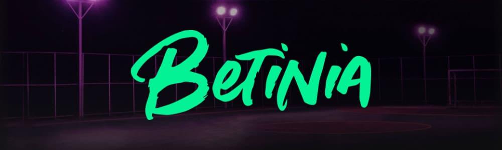 Betinia Casino