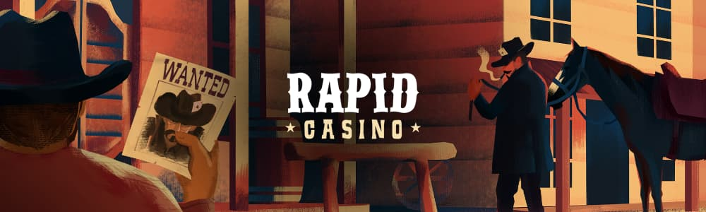 Rapid Casino Most Wanted